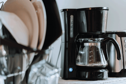 Read more about the article Can A Coffee Maker Boil Water?