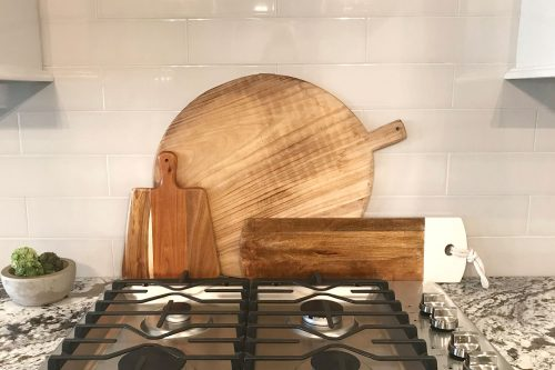 Read more about the article Where To Store Cutting Boards In Your Kitchen