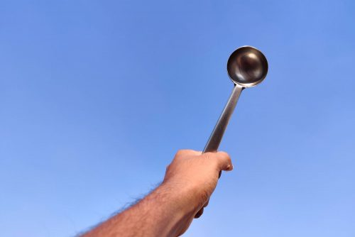 Read more about the article How Much Does A Ladle Hold? [Sizes Explored]