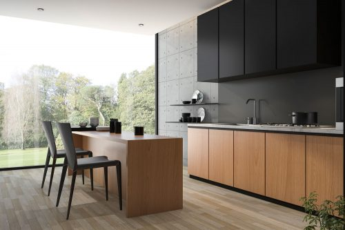 Read more about the article Should The Kitchen Floor Be Darker Than The Cabinets?