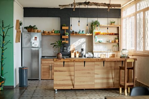 Read more about the article How To Fill Empty Floor Space In The Kitchen