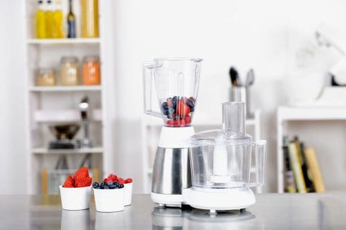 Read more about the article How Long Does A Food Processor Last?