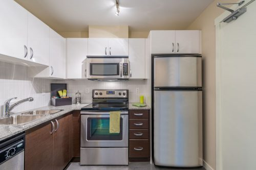 Read more about the article How Big is a Microwave? [By Type]