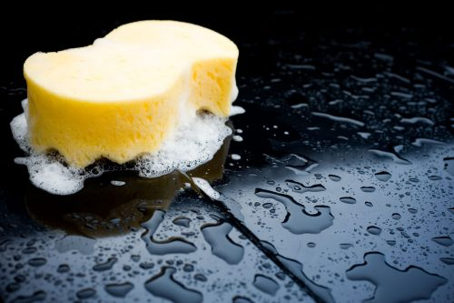 Read more about the article Should You Microwave A Sponge? [And How Often To]