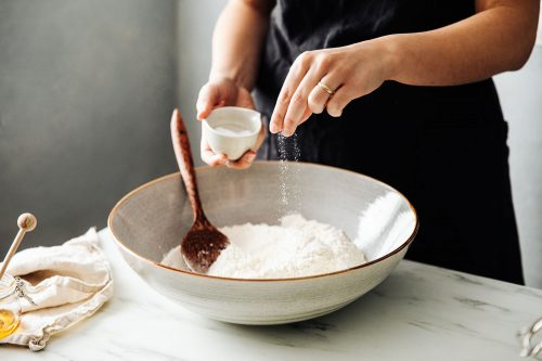 Read more about the article Can You Make Pastry Dough In A Food Processor?