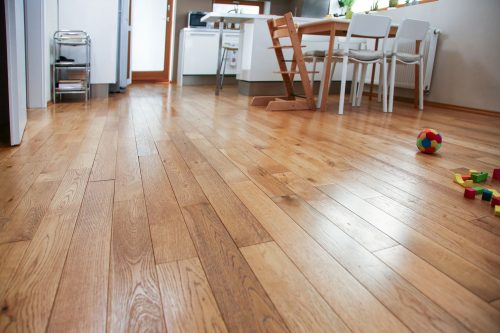 Read more about the article Kitchen Floor Not Level – What To Do?