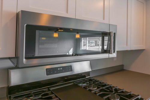Read more about the article Is My Microwave Too Close To The Stove?