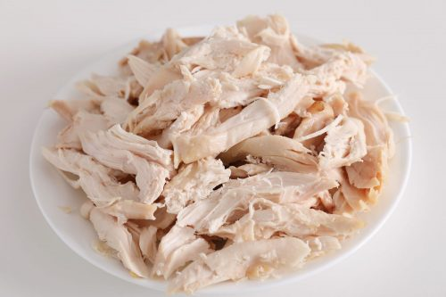 Read more about the article Can You Shred Chicken In A Food Processor?