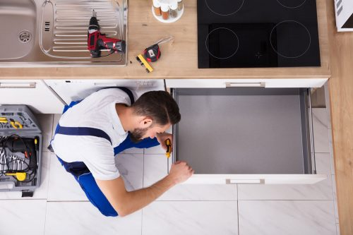Read more about the article Can You Buy Replacement Kitchen Drawers?