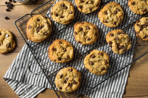 Read more about the article Do Cookies Have Yeast?
