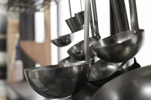 Read more about the article What Size Should A Ladle Be?