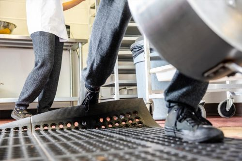 Read more about the article How To Clean Rubber Kitchen Floor Mats
