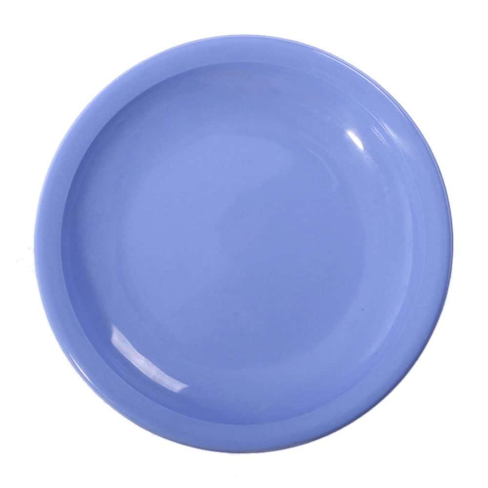 Melamine dinner plate deep kitchenware