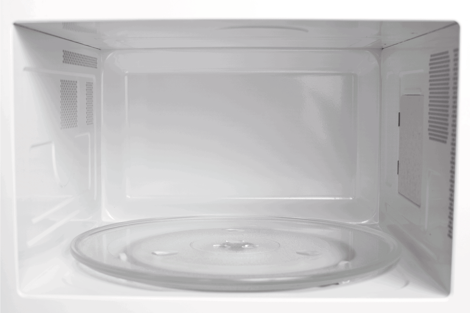 How To Clean Inside A Microwave [A Complete Guide]