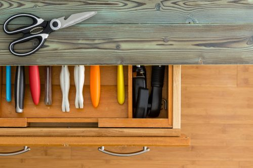 Read more about the article Should You Paint The Inside Of Kitchen Drawers?