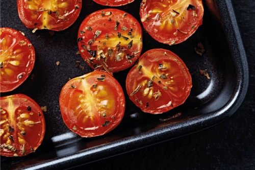 Read more about the article How Long To Roast Tomatoes [A Look At Various Factors & Considerations]
