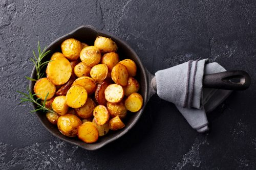 Read more about the article Should You Boil Potatoes Before Roasting Them?