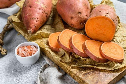 Read more about the article Should You Soak Sweet Potatoes Before Baking?