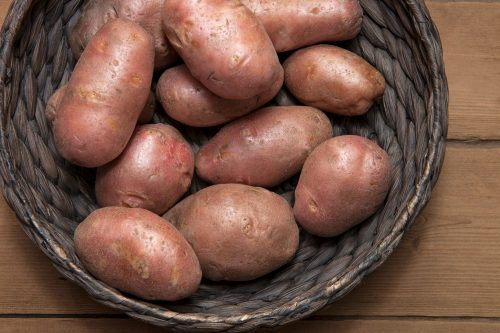 Read more about the article How Long Do Sweet Potatoes Last?