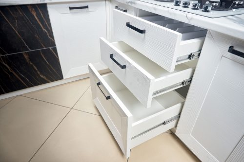 Read more about the article Can Kitchen Drawers Be Converted To Soft Close?