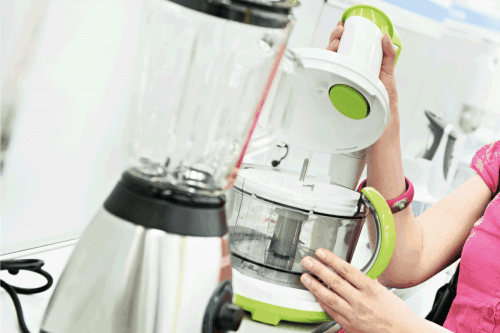 Read more about the article How Long Can You Run A Food Processor?