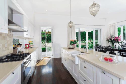 Read more about the article How Many Drawers Should A Kitchen Have?