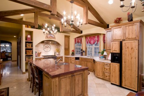 Read more about the article 17 Rustic Kitchen Cabinets Ideas You Should See