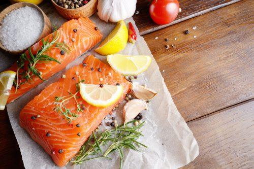 Read more about the article At What Temperature Should You Bake Salmon?