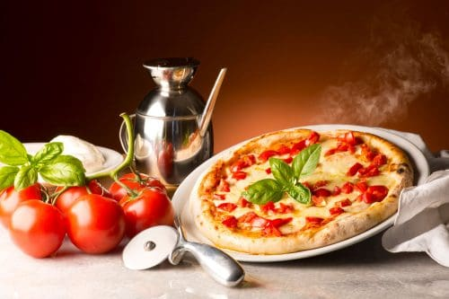 Read more about the article Should Pizza Toppings Go On Top Of Cheese Or Under?