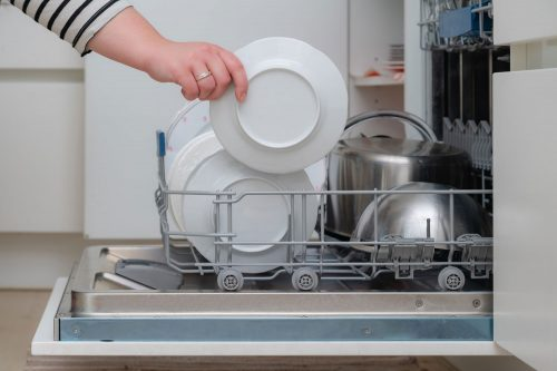 Read more about the article How Long Should A Bosch Dishwasher Last?