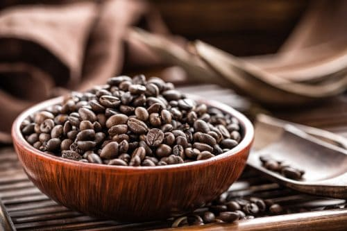 Read more about the article Can You Use Whole Coffee Beans In A Percolator?