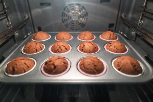 Read more about the article Do Dark Cake Pans Cook Faster?
