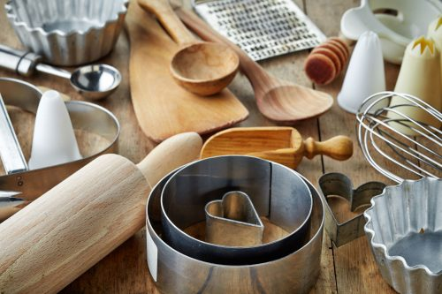 Read more about the article Can Wood Dishes And Utensils Go In The Microwave?