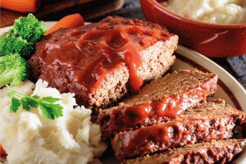 Read more about the article How Long Does It Take To Cook Meatloaf?