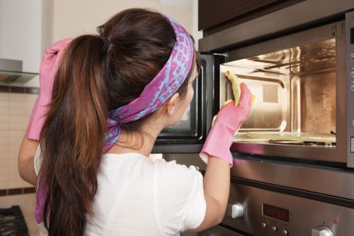 Read more about the article How To Clean A Microwave's Grease Filter