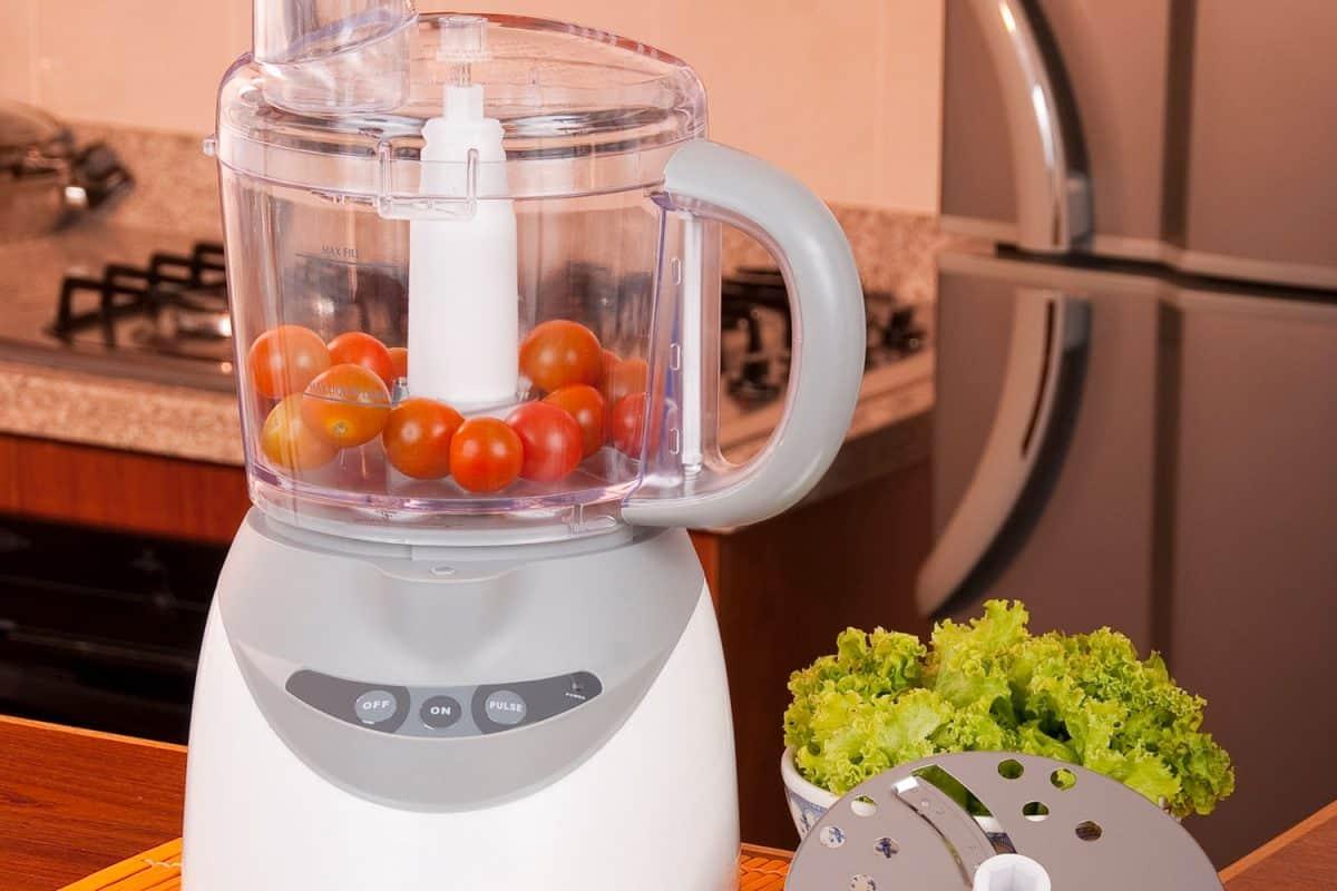 Home-kitchen equipment; electric food processor, Is Cuisinart Food Processor Dishwasher Safe?