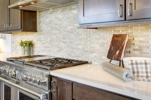 Read more about the article 21 Rustic Kitchen Backsplash Ideas That You'll Love