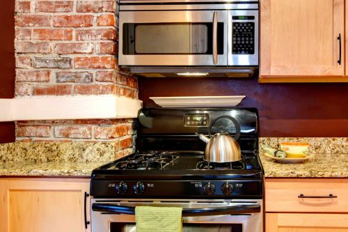 Read more about the article How To Remove An Over The Range Microwave