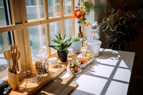 Read more about the article 17 Fantastic Kitchen Windows Decor Ideas