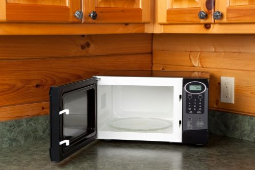 Read more about the article Should Microwaves Get Hot On The Outside?