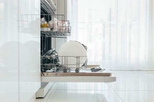 Read more about the article Does A Bosch Dishwasher Need Hot Water?