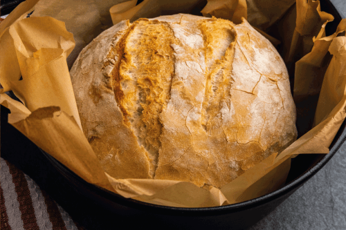 Read more about the article Can You Put A Loaf Pan In A Crock Pot Or A Dutch Oven?