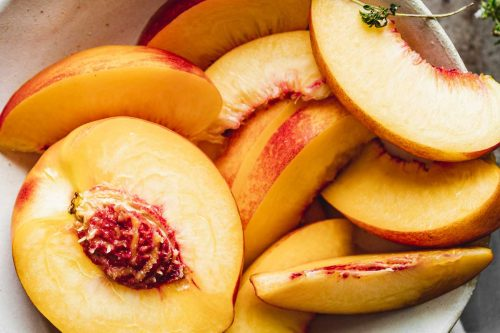 Read more about the article How To Store Peaches And Nectarines To Keep Them From Spoiling