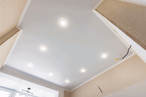 Read more about the article What Paint Finish Is Best For Kitchen Ceiling? [3 Suggestions]