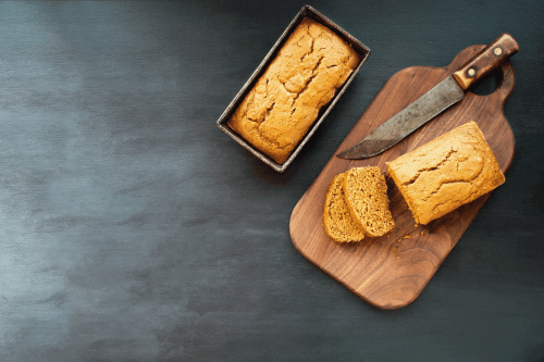 Read more about the article Can You Bake A Cake In A Loaf Pan?