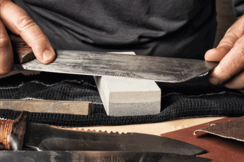 Read more about the article How To Use A Wusthof Knife Sharpener – 5 Steps To Follow