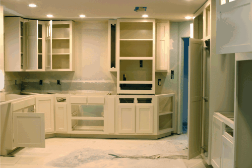 Read more about the article 25 Awesome Corner Kitchen Cabinets Ideas