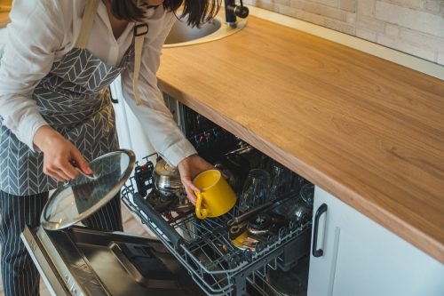 Read more about the article How Big Are Bosch Dishwashers?